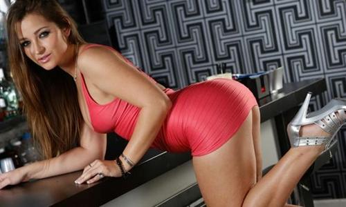 Saree boobs nude